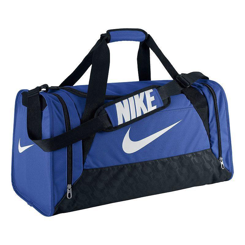 6216ddde305e Nike Brasilia 6 Medium Duffel Bag