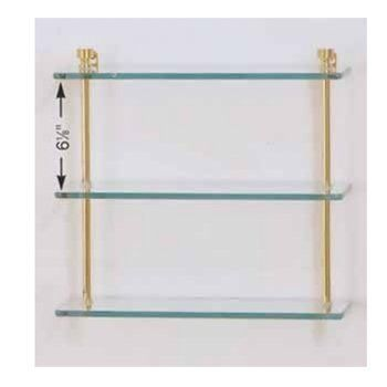 Allied Brass Ns 5pew Premium Finishes Antique Pewter Pew 16 In Glass Shelf Bathroom Accessories Triple Glas Glass Shelves Shelves Bathroom Storage Organization