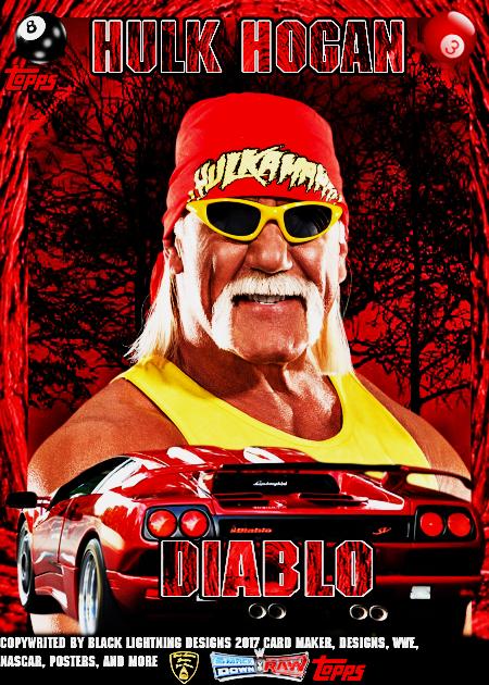 New Set Of Cards Wave 1 Called Diablo 5 Cards 1 Reward Natalya
