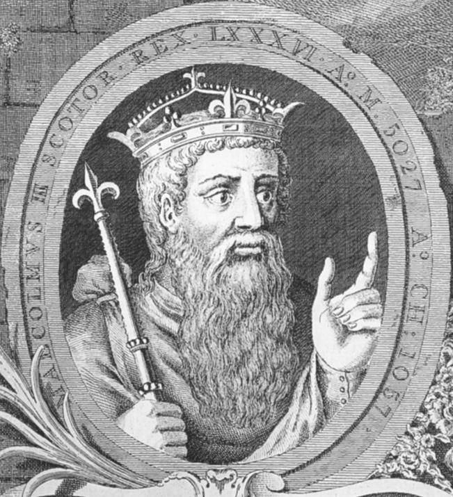 king macbeth Shakespeare's macbeth bears little resemblance to the real 11th century scottish king mac bethad mac findláich, known in english as macbeth, was born in around 1005.