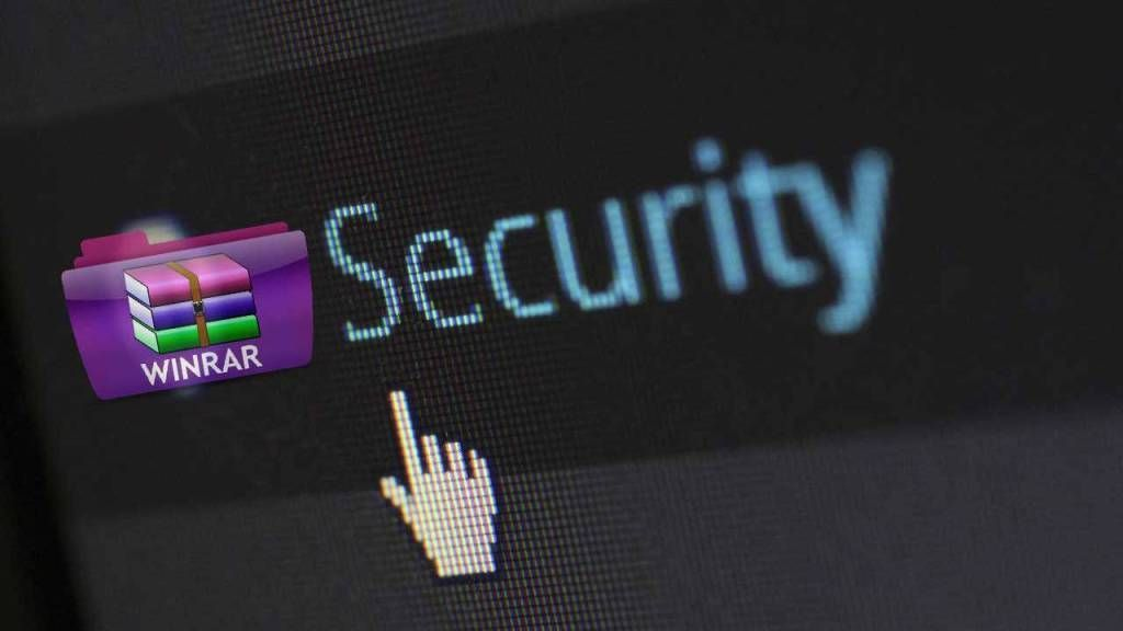 اكتشاف أكثر من 100 برمجية خبيثة تستغل ثغرة Winrar Software