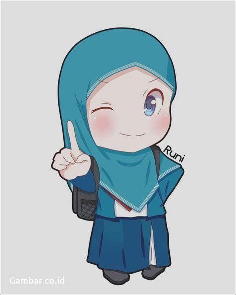 Keren 30 Gambar Kartun Anak Remaja Berhijab Gambar Lucu Anak Kecil Muslimah Tulisan Lucu Download 30 Gambar Kartun Muslima Di 2020 Kartun Lukisan Keluarga Animasi