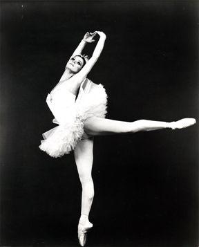 Melissa Hayden Ohhhhh Melissa Hayden What A Year Vintage Ballet Grace Beauty Dance Photography