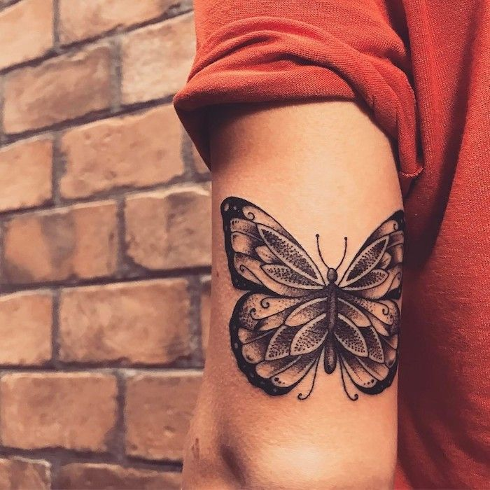 1001 super coole Arm Tattoos auf einen Blick | Tattoo
