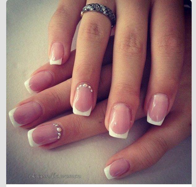 Thin Natural Long | Beauty&Fashion | Pinterest | Toe nail art ...