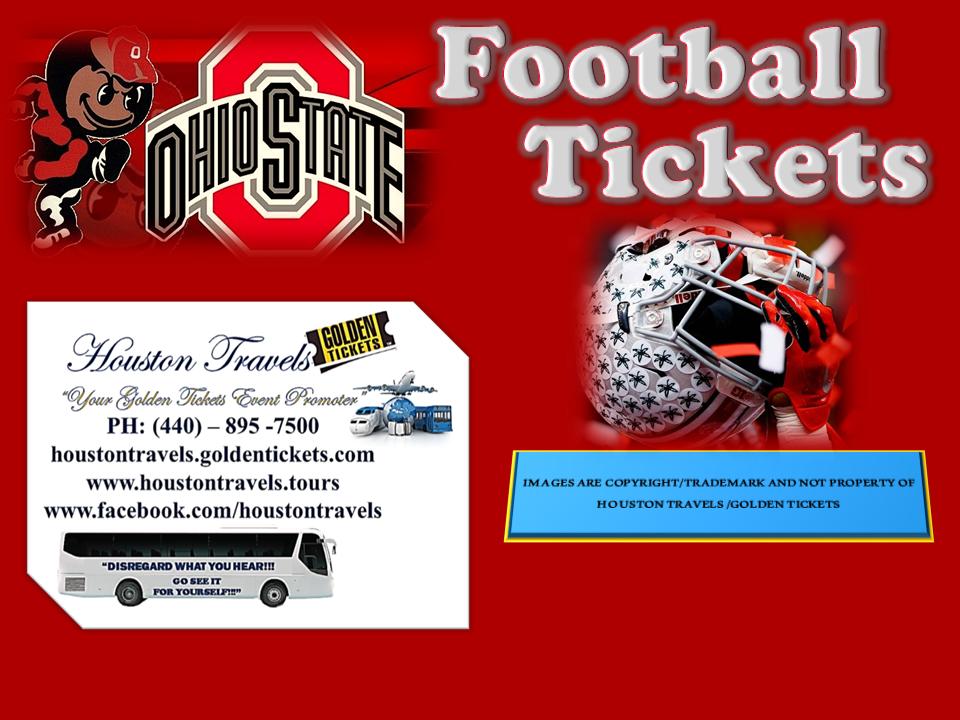 Ncaa Football Ohio State Buckeyes Football Tickets Looking To