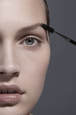 How To Fix Overplucked Or Sparse Eyebrows Sparse Eyebrows