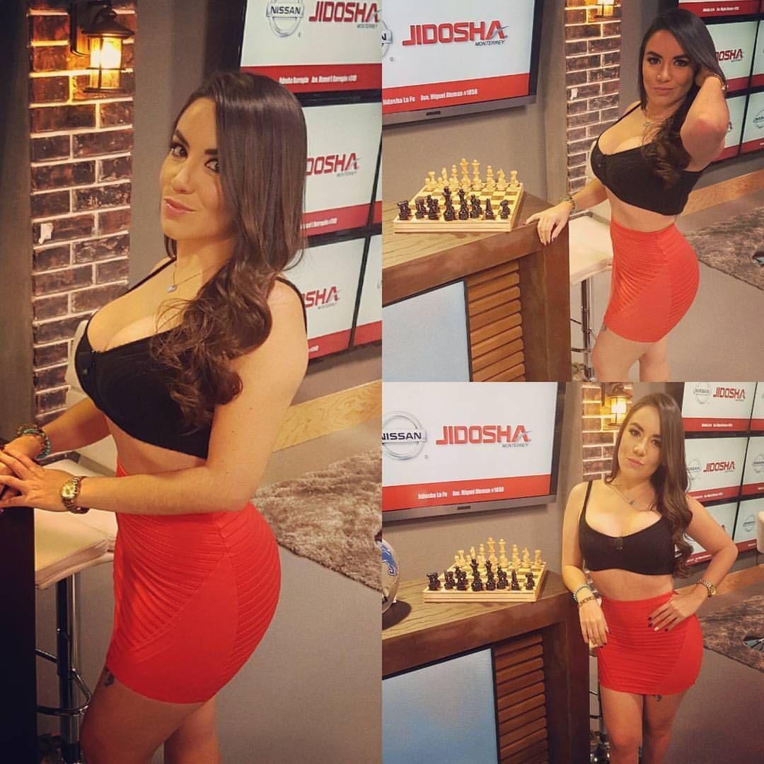 Anayanci Rodriguez Nude Photos 16