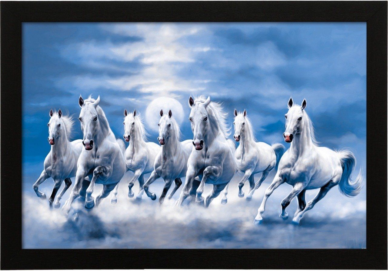 3d Abstract Wallpaper Grey 22 Horse Painting Horse Wallpaper Horse Wall Art Canvases