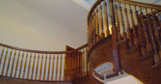 Best Quick And Easy Ways To Clean Different Types Of Staircases 640 x 480
