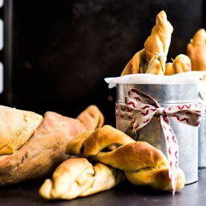 Lettileipäset / Small breads / Kotiliesi.fi: Kuva/Photo: Riikka Hurri/Otavamedia