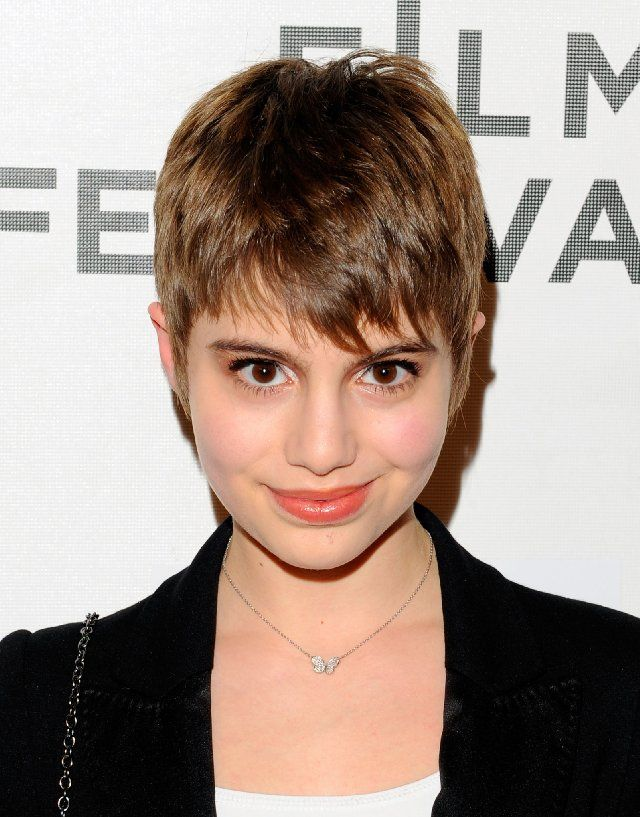 Attractive Sami Gayle At Event Of Your Sisteru0027s Sister