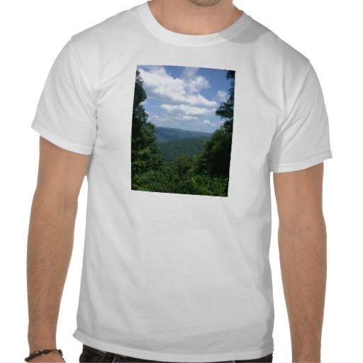 Overlooks Everywhere Shirts