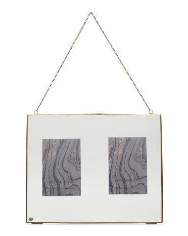 TJ Maxx - DREXEL 14x11 Wall Hanging Metal Frame - $19.99 | Home ...