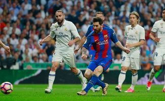 watch real madrid vs barcelona highlights goals watch primera division match online for free on