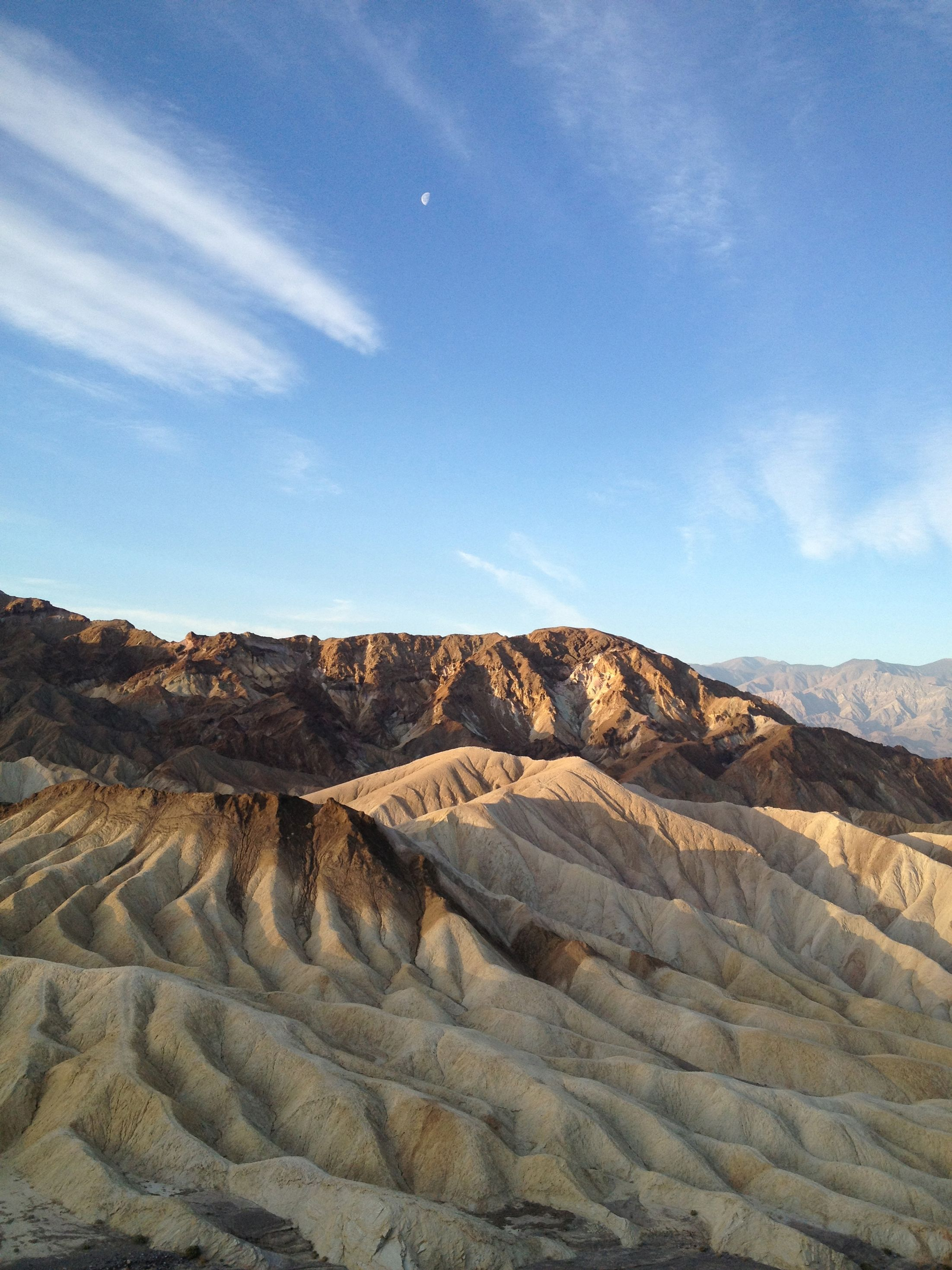 Death Valley National Park photo by kirstiscott / Frommer's Cover Photo Contest 2012 http://frm.rs/ejDojq