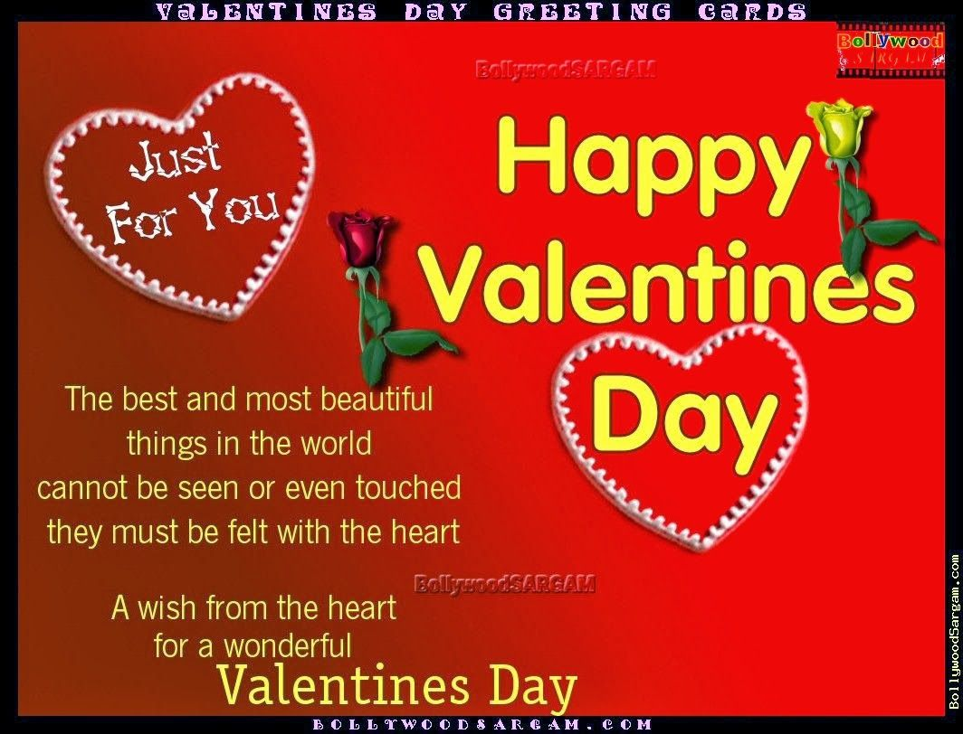 Valentines Day Greetings For Friends Fb Happy Valentines Day