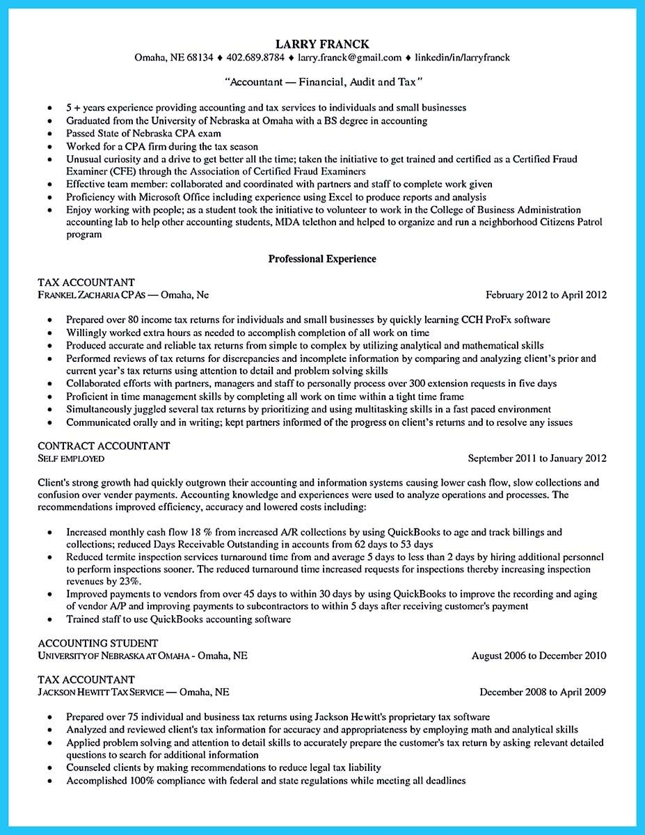 Night Auditor Resume Nice Making A Concise Credential Audit Resume  Resume Template
