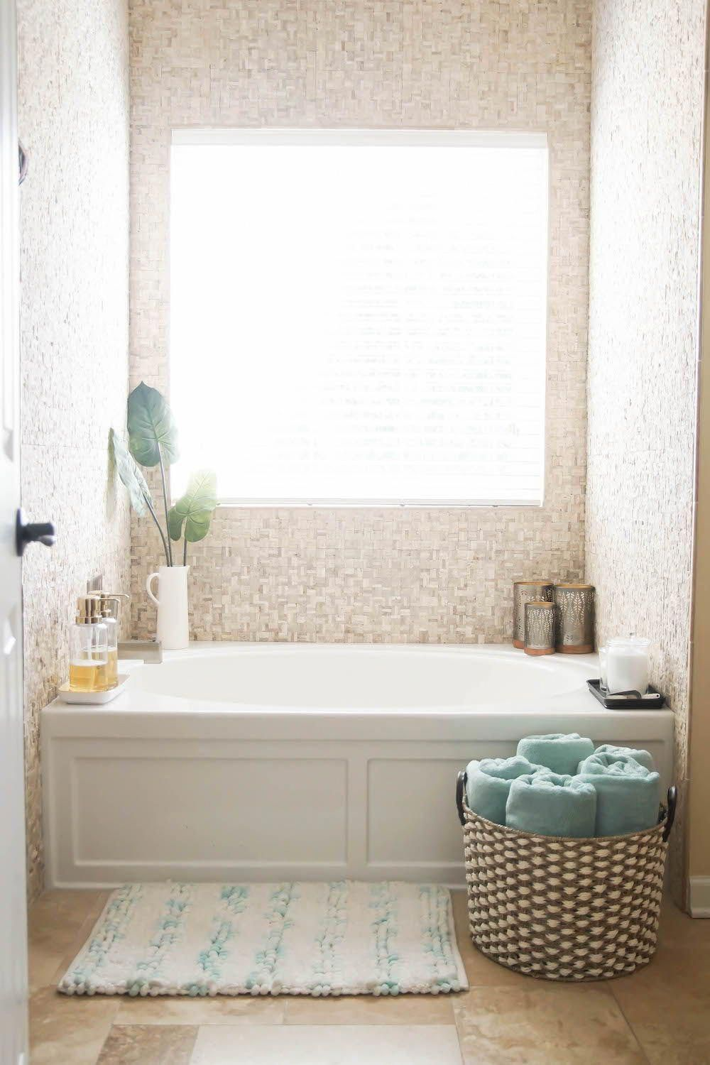 Better Homes and Gardens Thick and Plush 6 Piece Bath ...