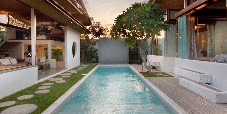Booking Com Kiss Villas Bali Seminyak Indonesia 14 Ulasan Tetamu Tempah Hotel Anda Sekarang Resort Lifestyle Fancy Houses Villa