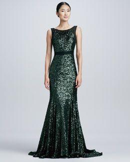 40d9c12abe261 Formal Dresses, Formal Gowns & Designer Formal Dresses | Neiman Marcus