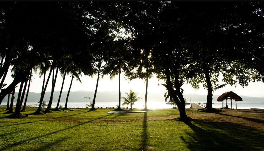 Pearl Farm Samal Island, Davao del Norte