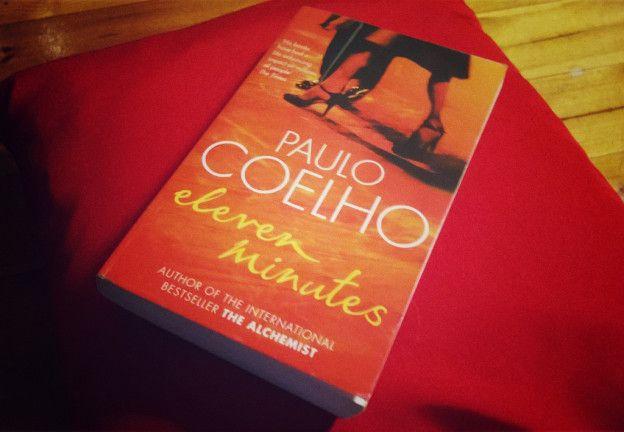 Ebook Paulo Coelho Eleven Minutes