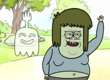 Marvel Comics Regular Ghost Regular Show High Five Ghost Muscle Man Regular Show Regular Show Logo Regular Show Anime Funny Art Adventure Time Princesses