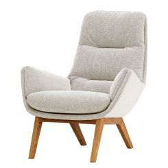 Sessel Garbo I Armchair Furniture Studio Apartment Furniture