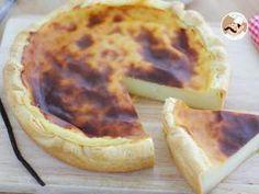 Flan parisino/ pastelero de vainilla, Foto 2