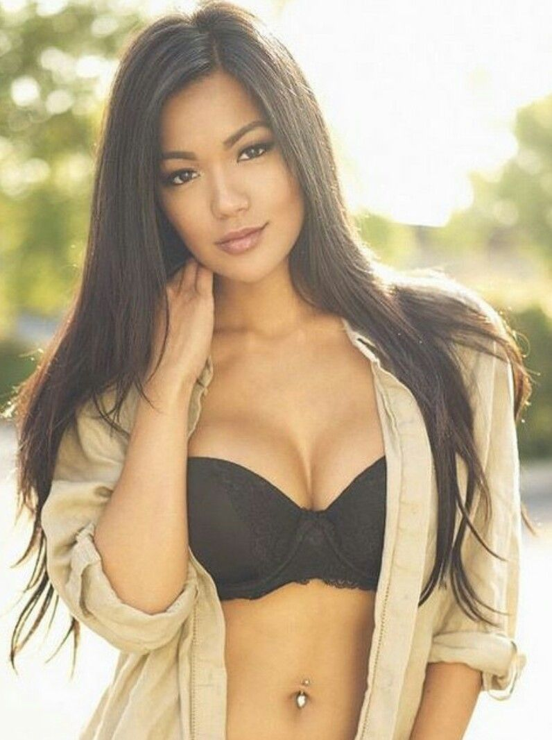 Saucy asian ladies