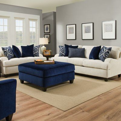 Find Living Room Sets at Wayfair. Enjoy Free Shipping & browse our ...