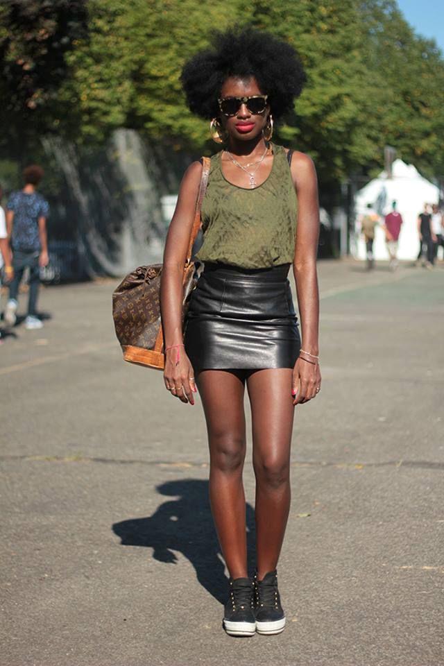 Funky Fashions - Afro-Punk Festival - FUNK GUMBO RADIO ...