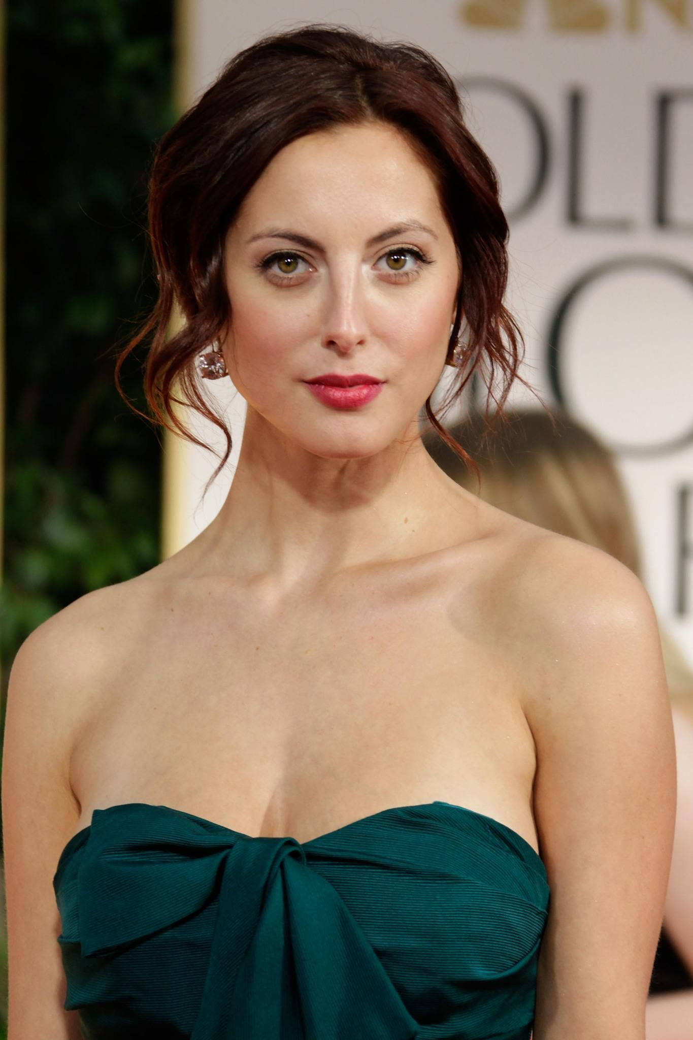 444d0f3876 Eva Amurri Martino at an event for The Annual Golden Globe Awards