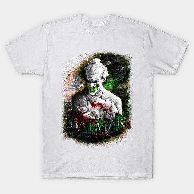 Joker - Mens T-Shirt