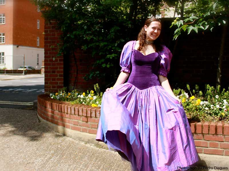 Disney Princess party entertainer Childrens Entertainers London