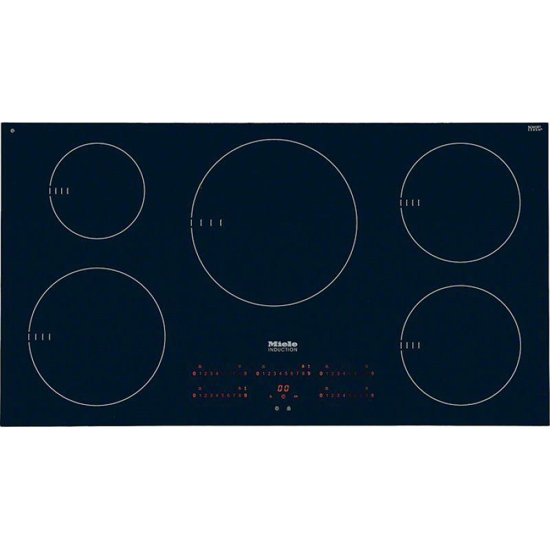 Miele Induction Cooktop KM 6383