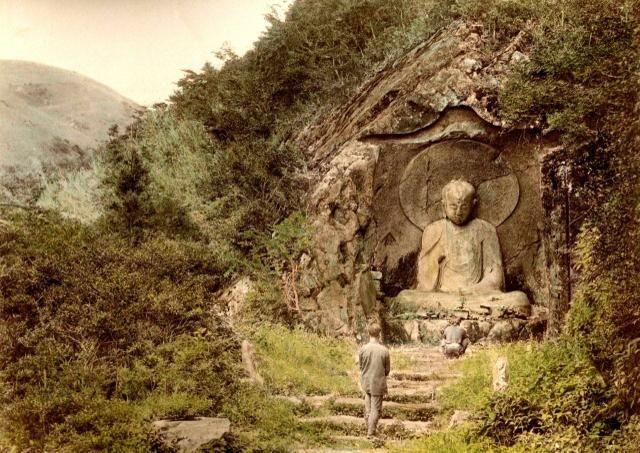 明治時代の日本人写真家「江南 ...
