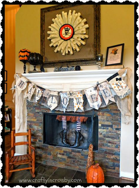 17 Spook-tacular Halloween Ideas Holidays halloween, Halloween