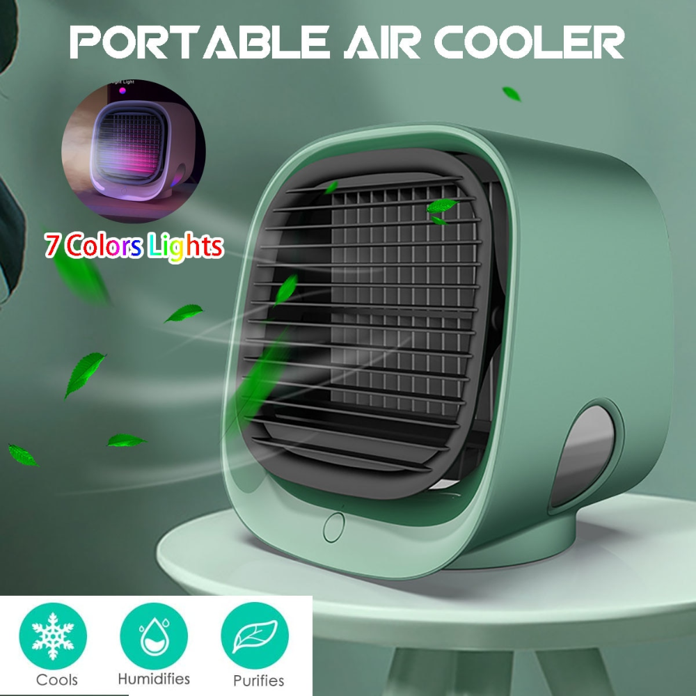 New Hot Best Selling Mini Portable Air Conditioner Multi Function