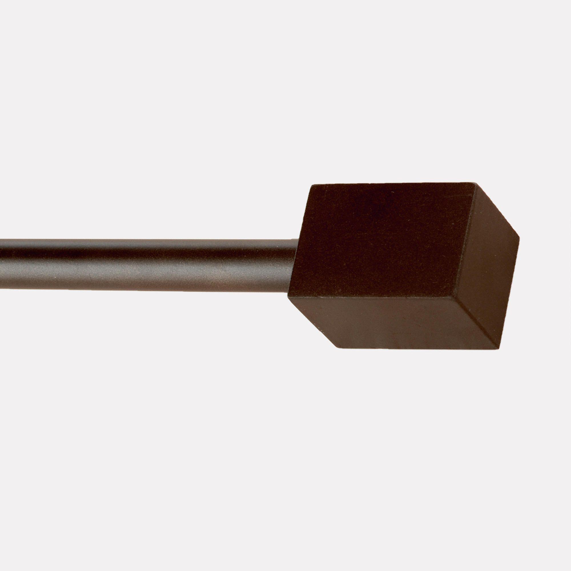 cubic drapery rods world market drapery hardware pinterest
