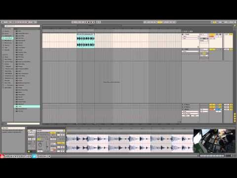 Ableton Live Ultimate Course 06 - The Browser & VST Plugins - YouTube