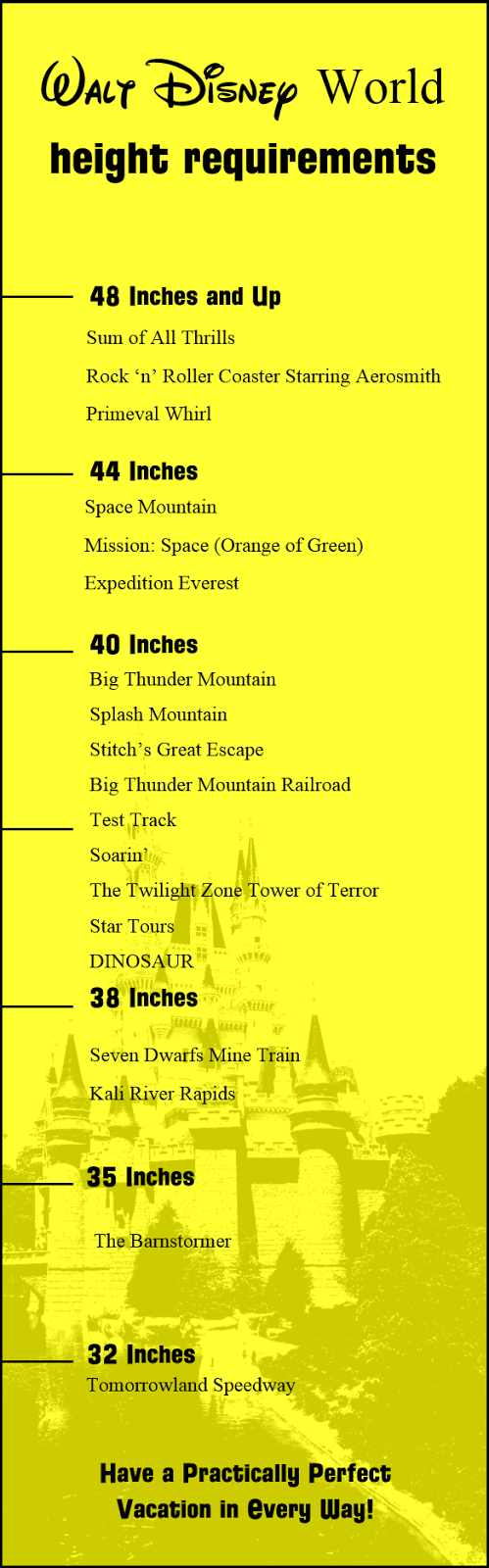 Adventure In The Great Wide Somewhere Finally Forty Four Disney World Parks Walt Disney World Adventures By Disney