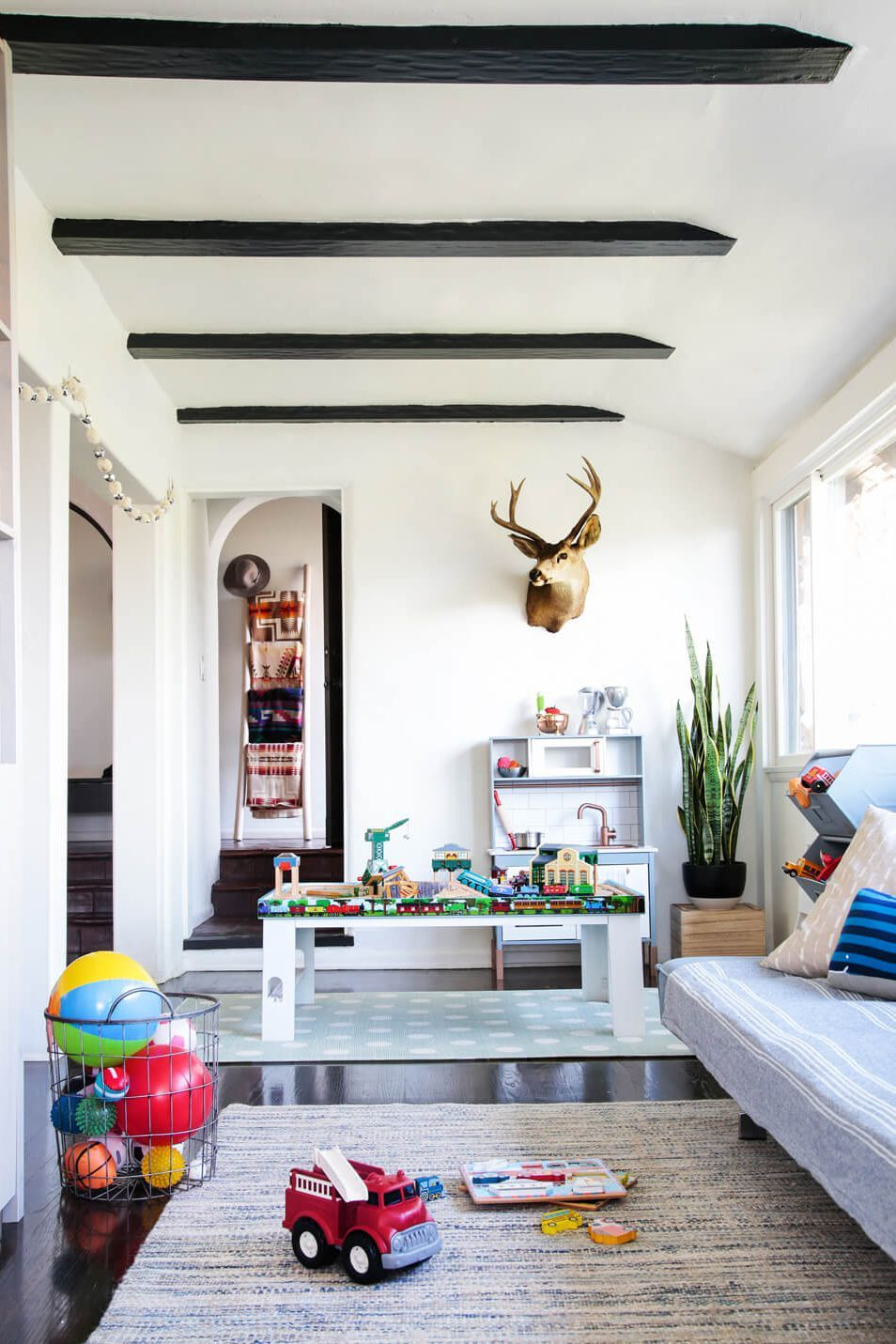 Brilliant Playroom Designs You Have to See | Kids Bedroom ...