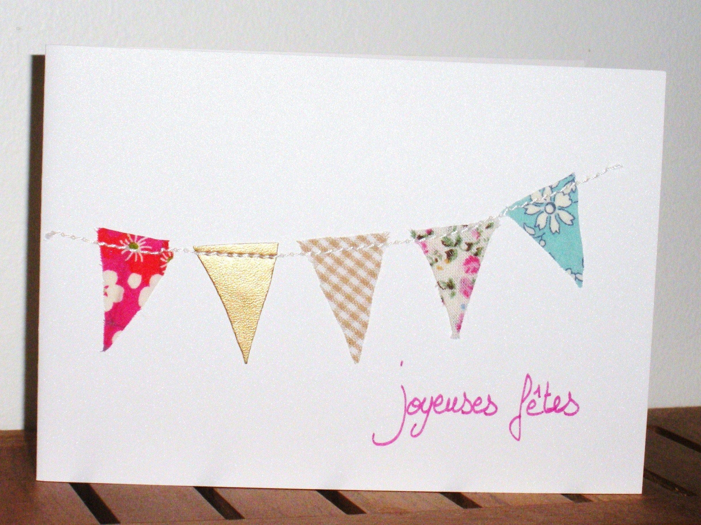 carte de voeux / wish card | gifts | pinterest | carte de voeux