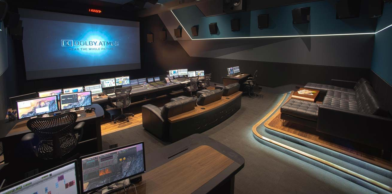 Pin by jonathanlee on Post Production/Color Grading Suite