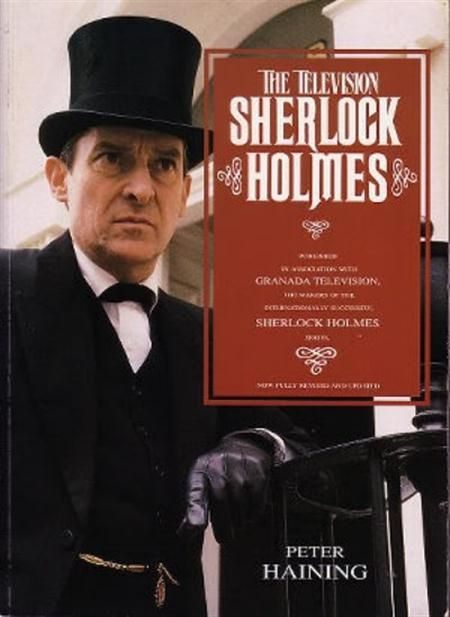Still The Best On Television Sherlock Holmes Tv Sherlock Holmes Tv Show Sherlock