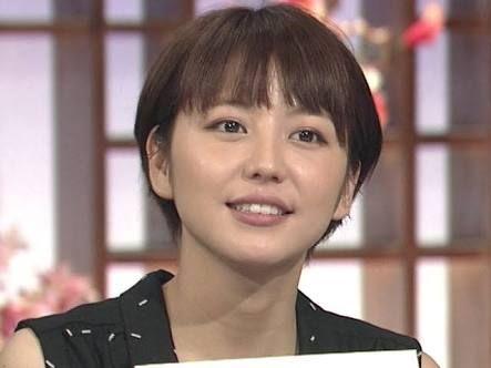 「長澤まさみ ショート 2017」の画像検索結果 | かわいい【2019 ...