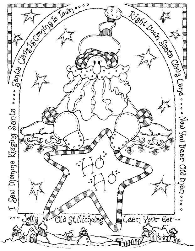 mas 2 el taller de cris cris picasa web albums - Coloring Christmas Cards 2