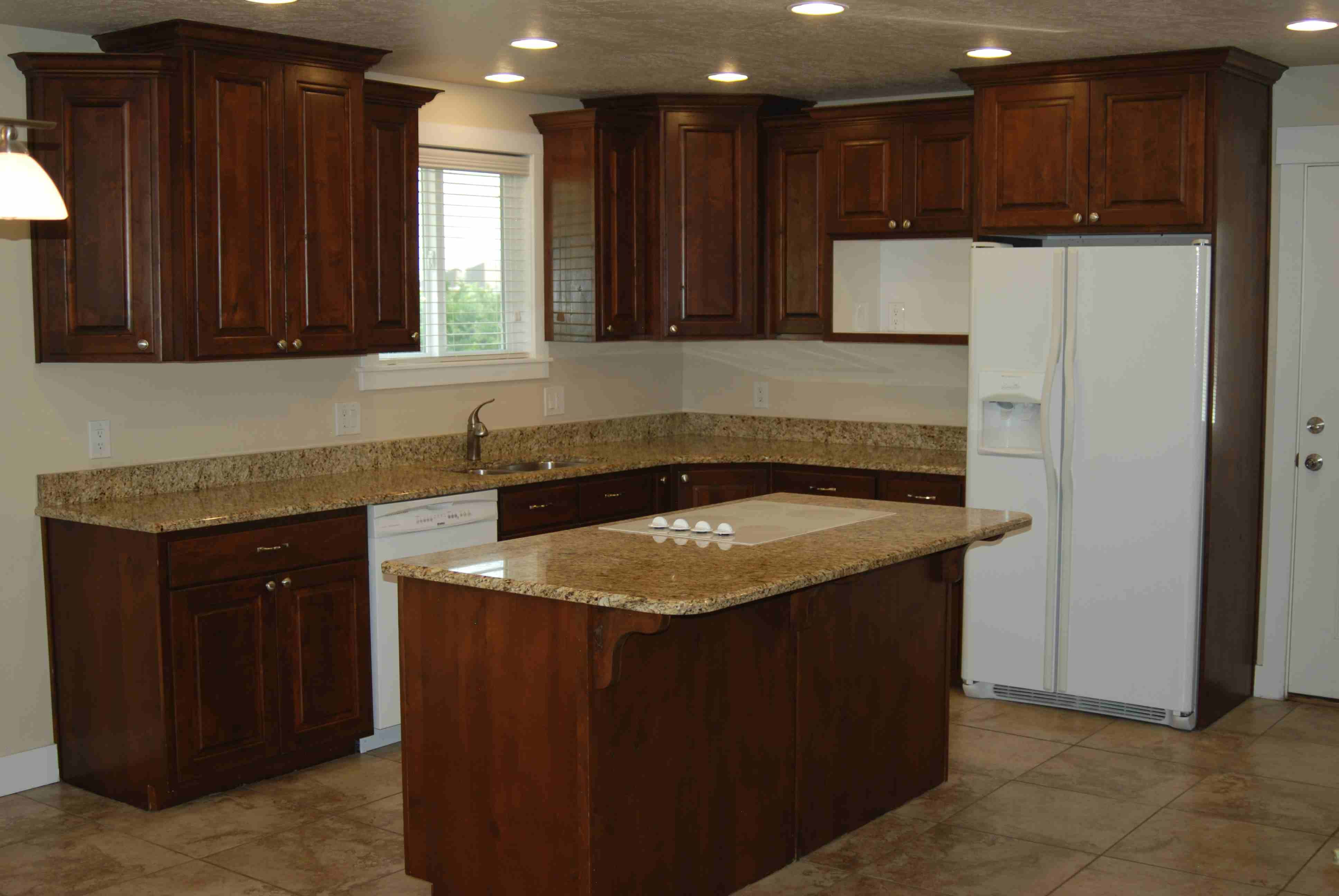 Rambler Kitchen Remodels - Bing Images